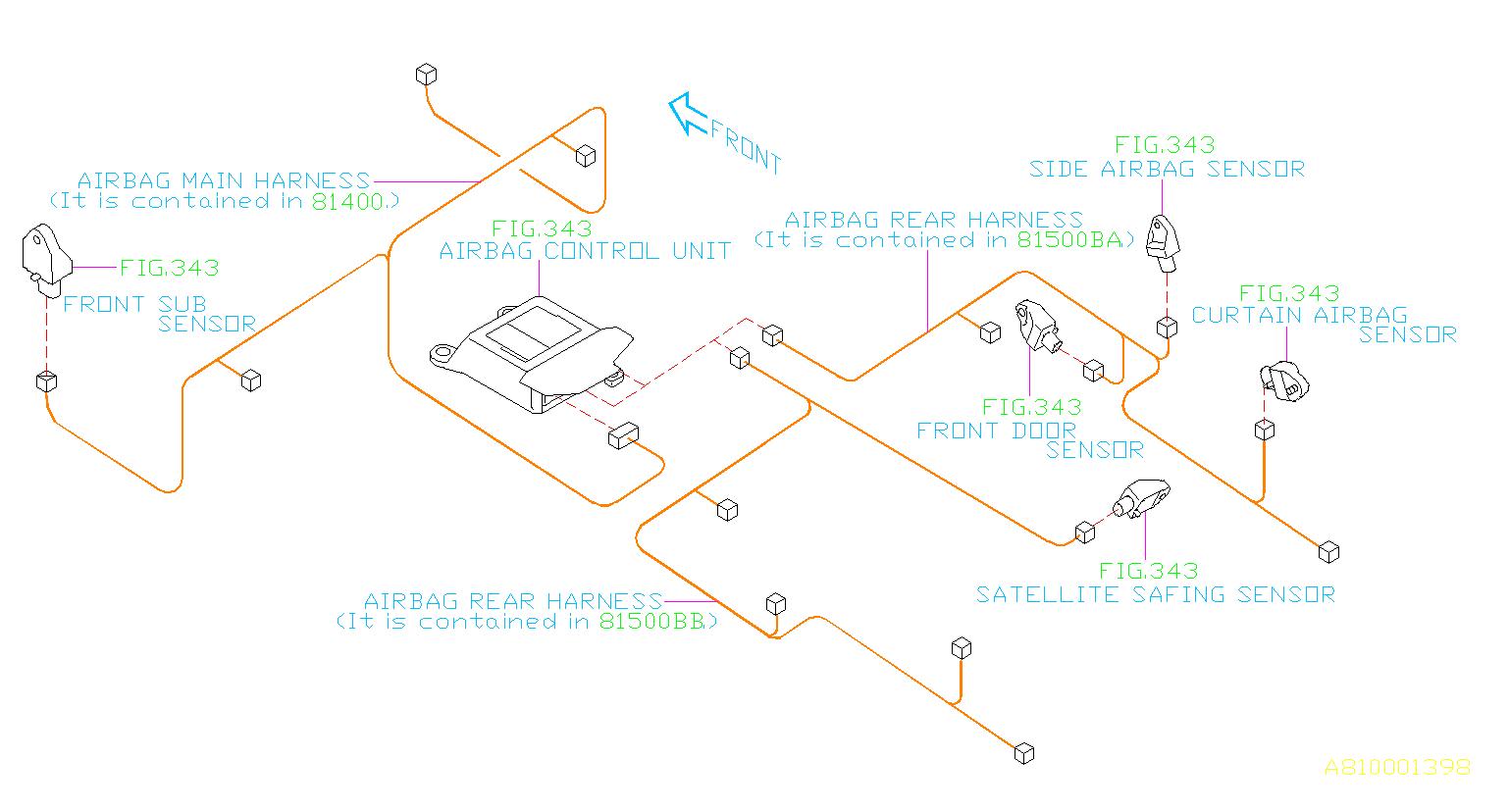 subaru brz wiring diagram    subaru       brz    harness bulkhead    wiring     main 81402ca391     subaru       brz    harness bulkhead    wiring     main 81402ca391
