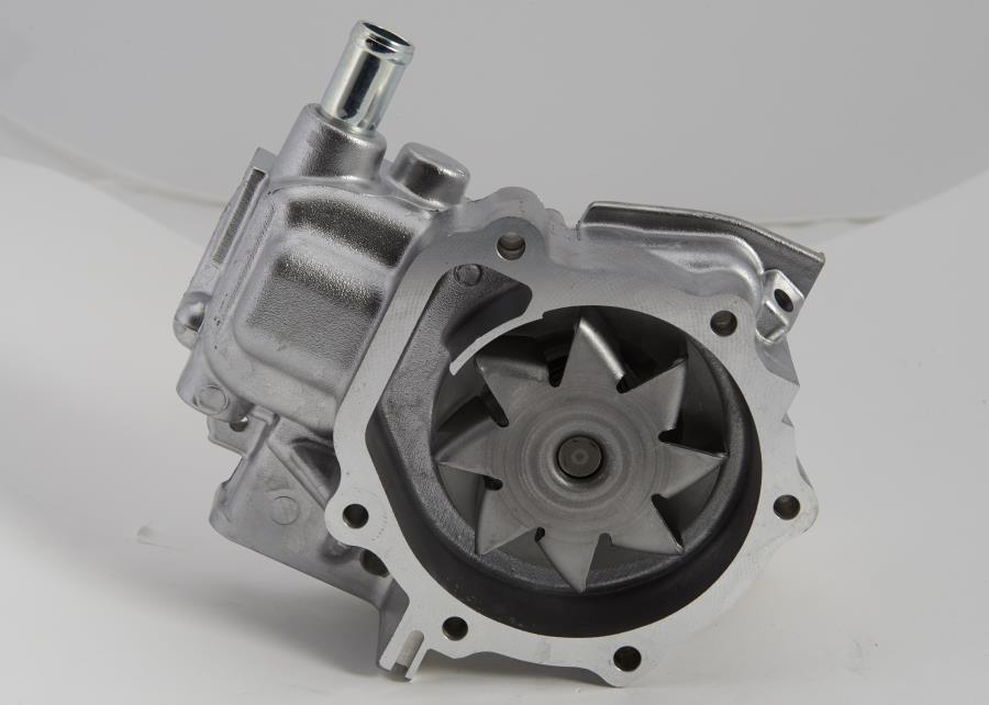 2007 Subaru Forester Water Pump Complete