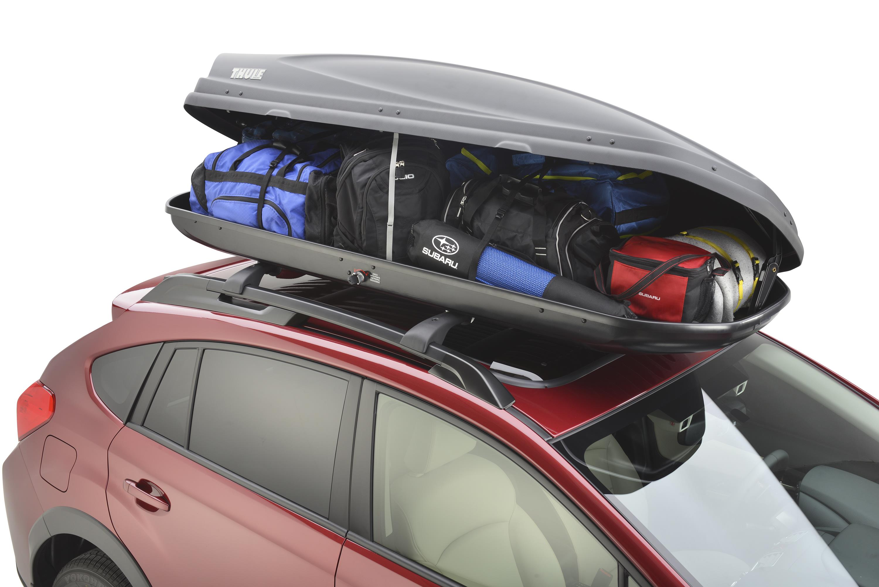 2017 subaru forester roof cargo carrier extended provides side soa567c030 kirby subaru. Black Bedroom Furniture Sets. Home Design Ideas