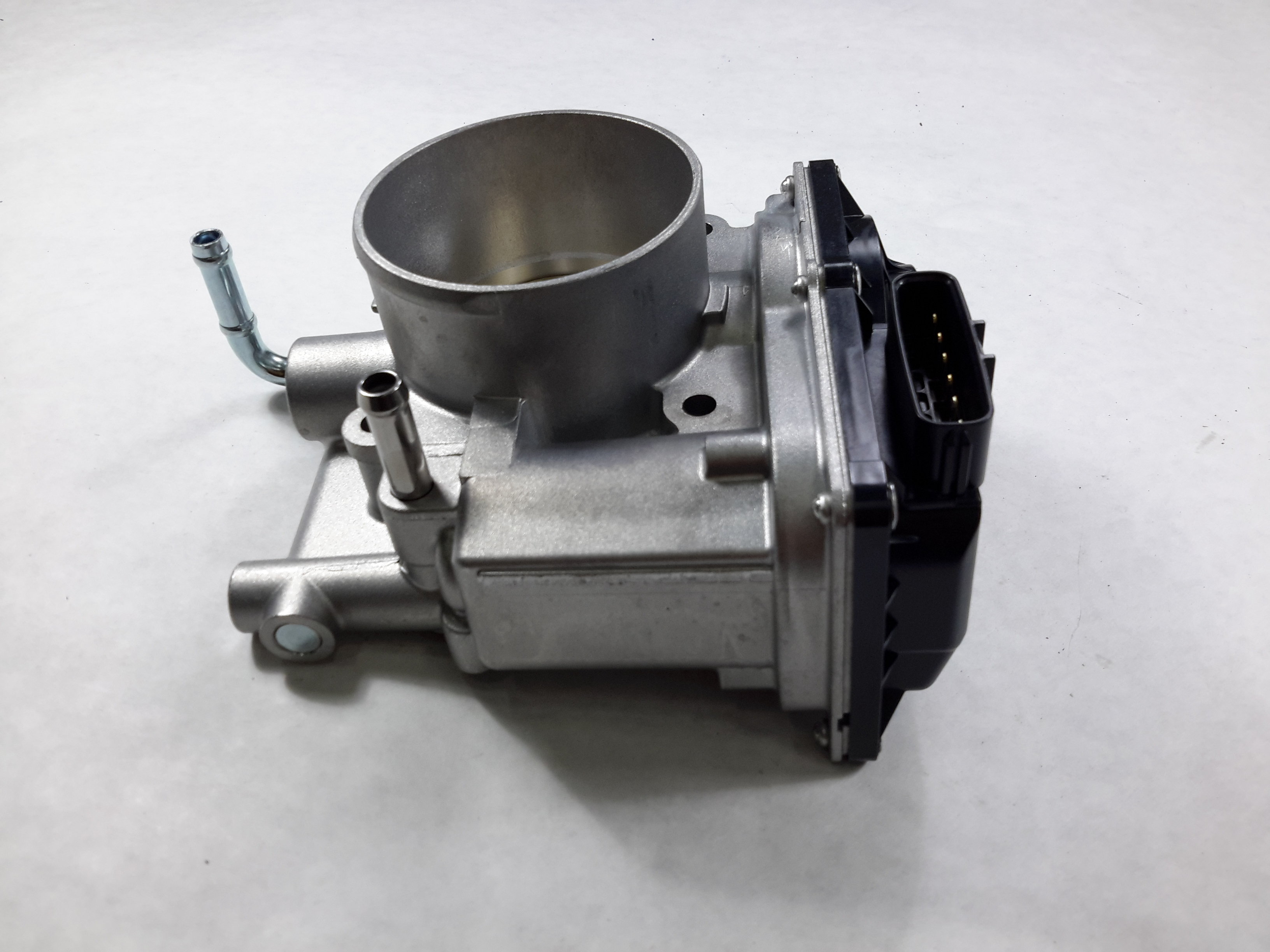 Subaru Forester Chamber Assembly Electric Throttle Intake