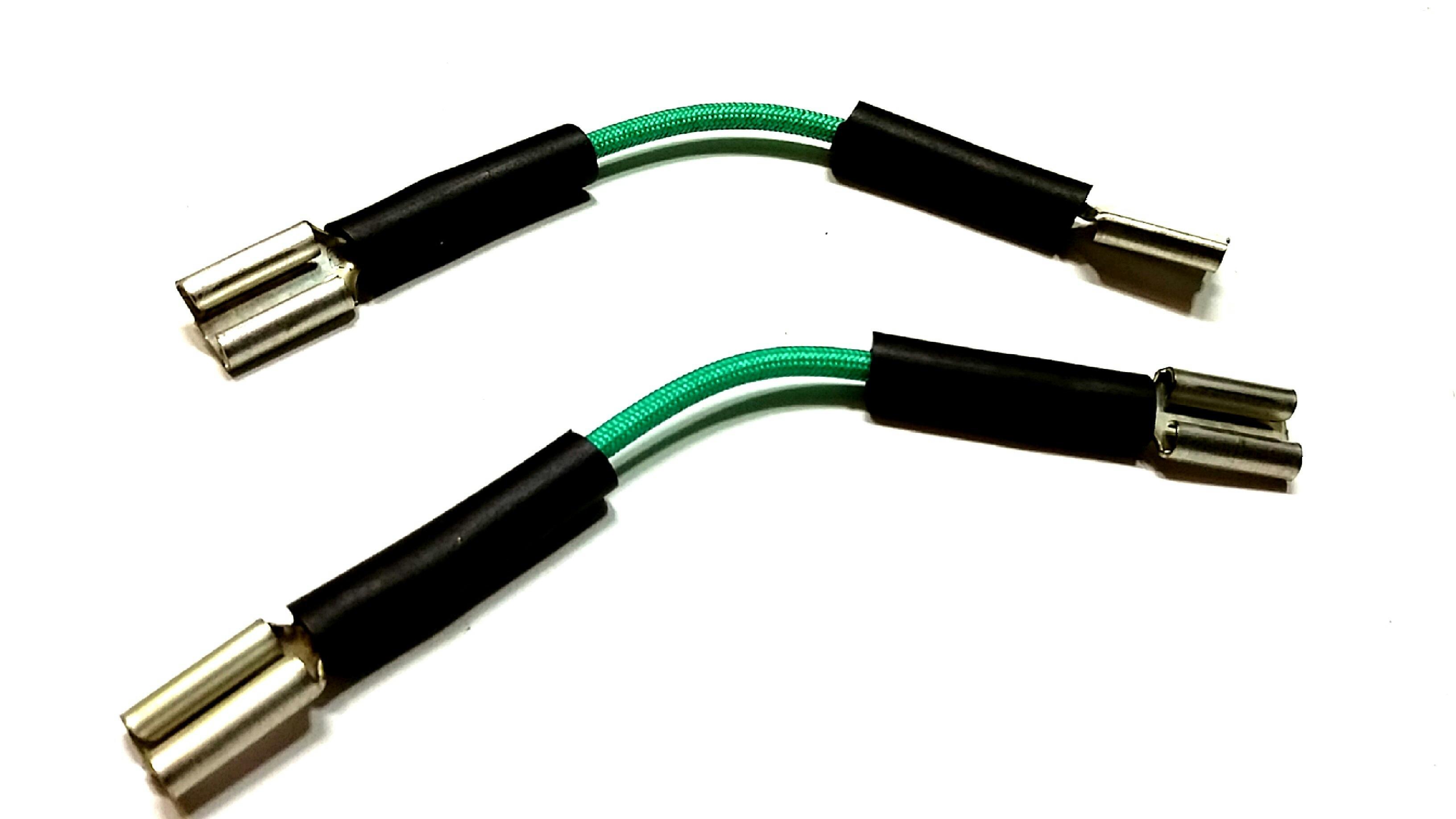 1991 Subaru Xt Fusible Link  Green  Harness  Wiring  Main