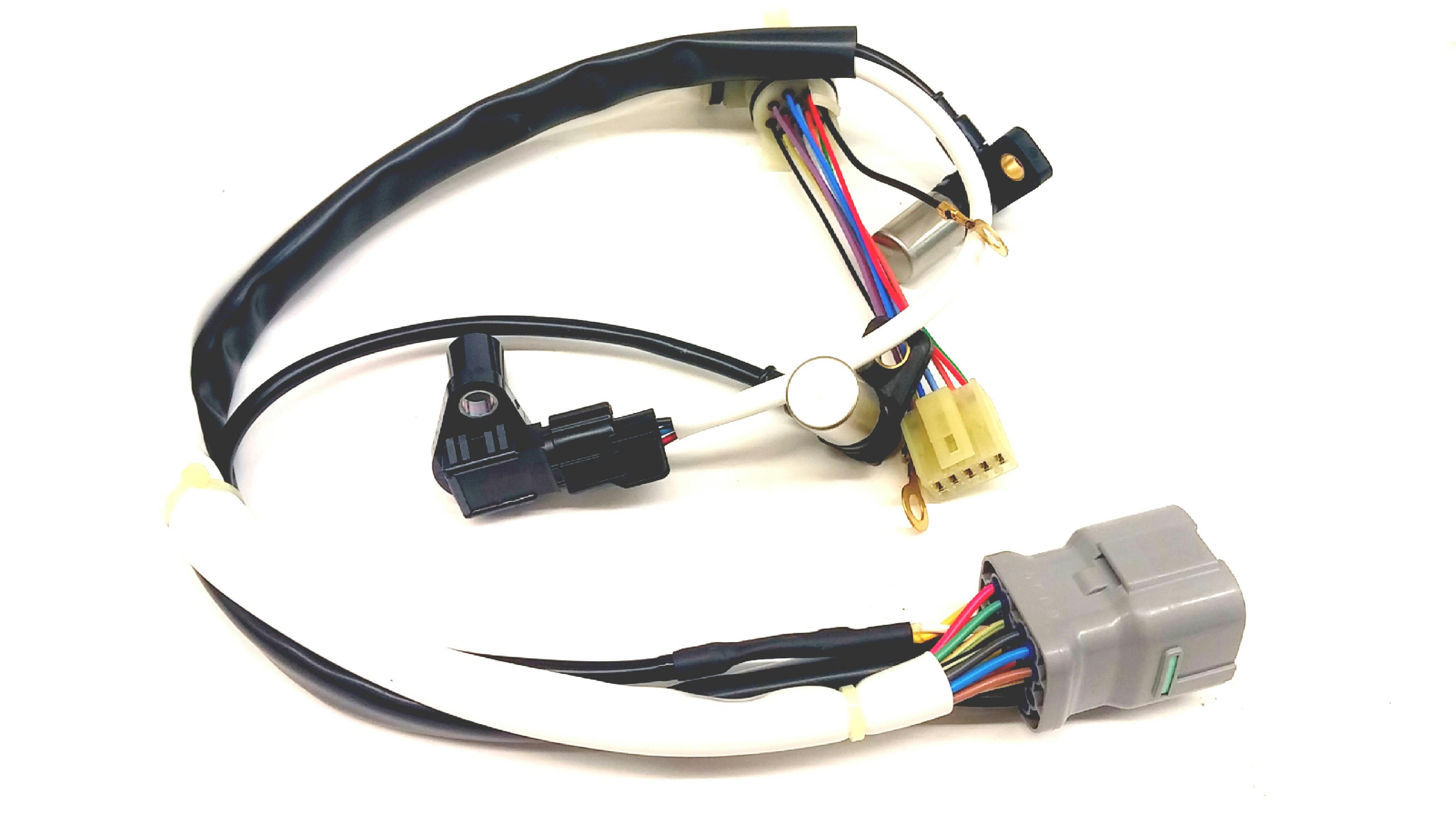 2009 subaru impreza sensor and harness assembly. Black Bedroom Furniture Sets. Home Design Ideas