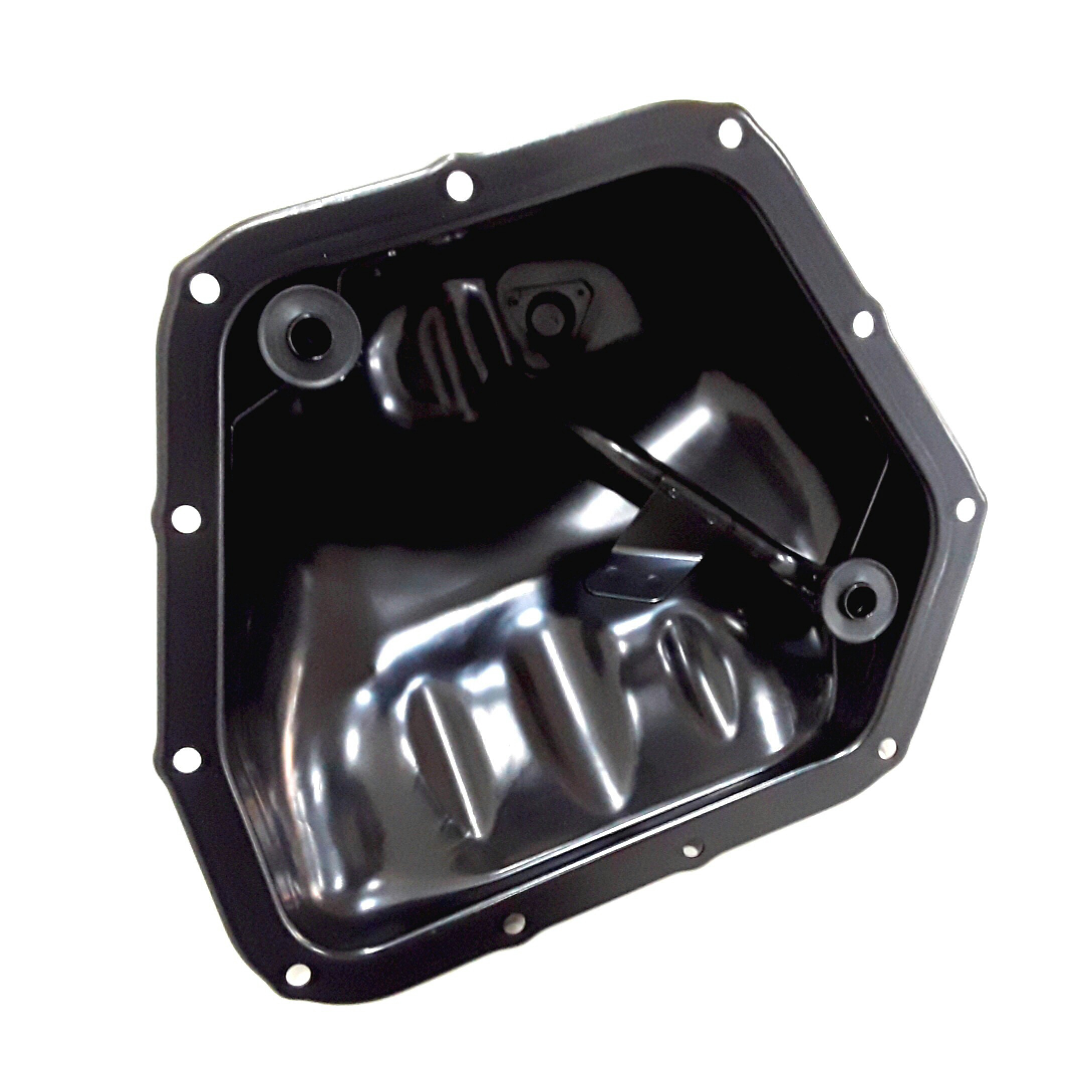 2014 subaru forester oil pan assembly engine cooling for Subaru forester motor oil